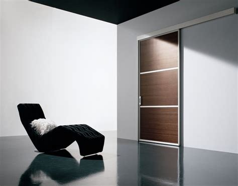 modern contemporary interior sliding doors