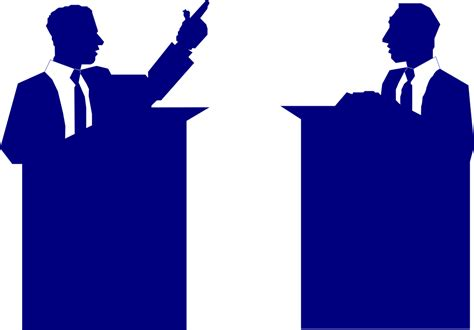 Debate Logo.svg