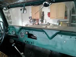 1964 International Harvester Scout 80 2 5l Slant 4