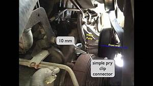 Camshaft Position Sensor 7 3 Powerstroke Location And