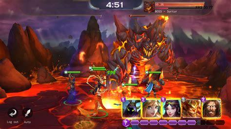 New Smite Game, Smite Blitz Announced by Hi-Rez - MMOGames.com