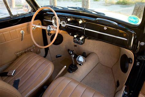 volkswagen beetle interior 1965 custom vw beetle convertible for sale oldbug com
