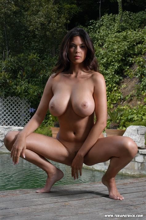 Tera Patrick Is At Her Best Fully Nude And Today You Get
