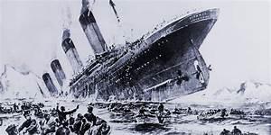 Sinking of the Titanic: A False Flag Operation to ...