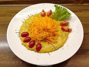 Pasta Mit Hokkaido Kürbis : k rbis engelshaar pasta mit kaki orangen sauce rohkost gerichte roh und froh ~ Buech-reservation.com Haus und Dekorationen
