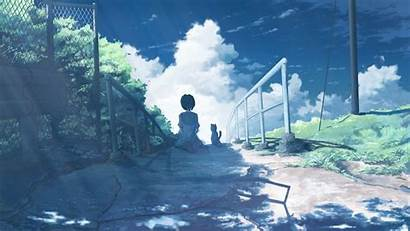 Anime Fi Lo Fondos Wallpapers Paisajes Pantalla