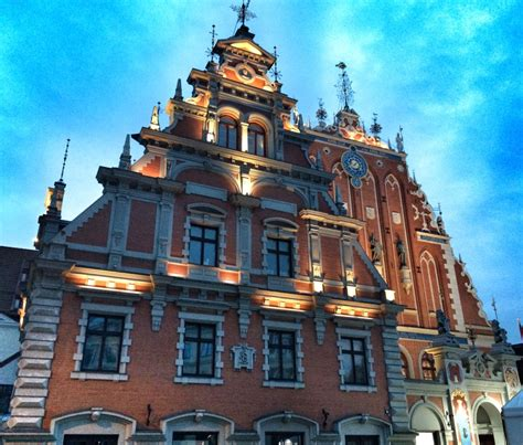 11 Things You Must Do in Riga, Latvia - Flirting with the ...