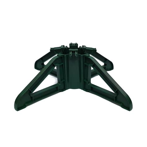 replacement leg for christmas tree stand true 4 leg tree stand for real trees up to 8ft