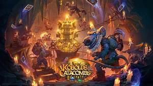 Hearthstone Kobolds And Catacombs Ersteinschtzung Ingame