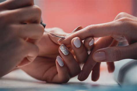 manicure delivery aplicativo nail gellak polygel pedicure unhas je seraya verwijder nagels zelf zo como facilitar isso vai sua vida