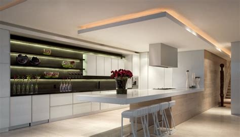 plafond de cuisine design faux plafond pour cuisine meilleures images d