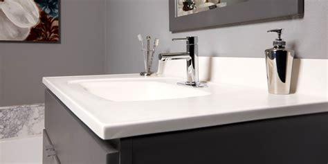 bathroom countertops countertop materials  bath