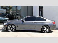 2015 BMW 4 Series 435i *** M SPORT PACKAGE *** Stock