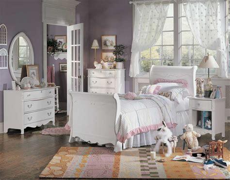 chambre ado romantique deco chambre de princesse