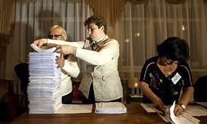 Eastern Ukraine Declares Independence