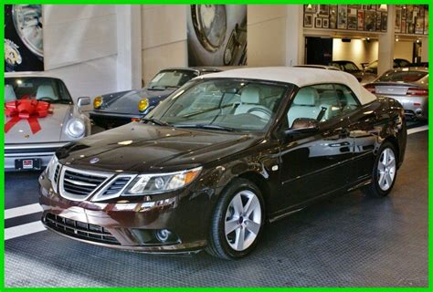2011 Saab 9 3 Turbo4 by 2011 Saab 9 3 Turbo4 Convertible For Sale