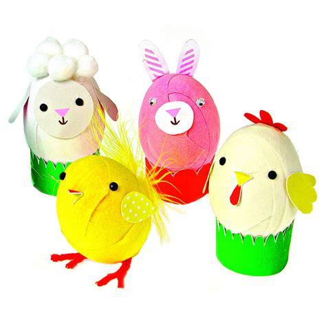 funny bunny egg decorating kit   baby company