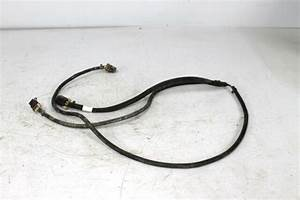 12 Polaris Ranger 500 4x4 Tail Light Wire Harness