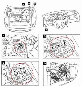 1999 Mitsubishi Eclipse Engine Wiring Diagram
