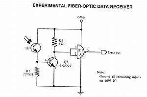 Fiber Optic  Page 2  Electronic Circuits