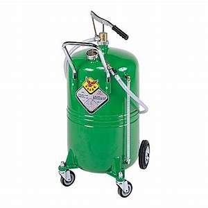 Capacité Huile Moteur : distributeur d huile manuel avec r servoir mobile de 65 litres muni d une jauge fourni avec ~ Medecine-chirurgie-esthetiques.com Avis de Voitures