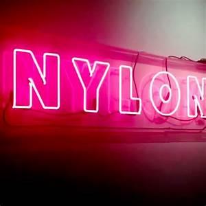 Image Gallery nylon logo