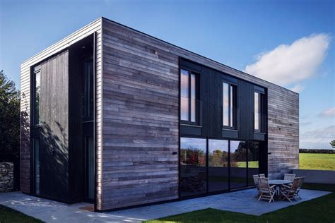 plans for cabins prefab 39 house 39 designed to passive house standards