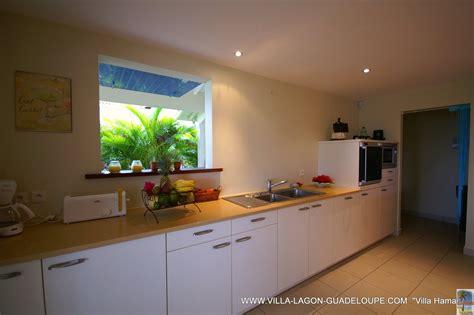 cuisine avec ouverture passe plat villa hamac 10 12 personnes galerie location de villas