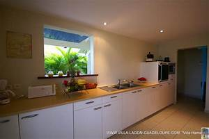 villa hamac 10 12 personnes galerie location de villas With cuisine avec passe plat
