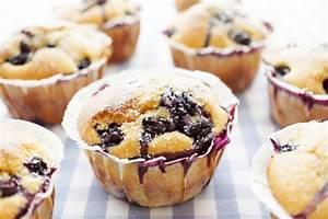 Welche Farbe Passt Zu Vanille : picknick ideen rezept f r blaubeer vanille muffins ~ Markanthonyermac.com Haus und Dekorationen