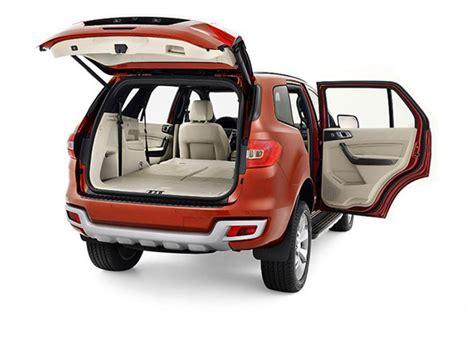 ford everest  design luxury cars ford trucks ford