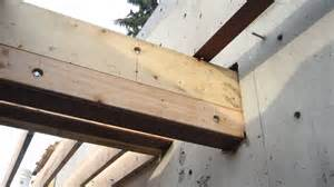 structure cypress steel beam home building in vancouver