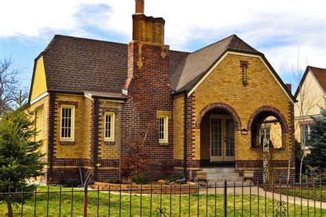 Denver's Singlefamily Homes By Decade 1930s