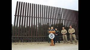 DHS Secretary Nielsen Press Conference as reports of ...