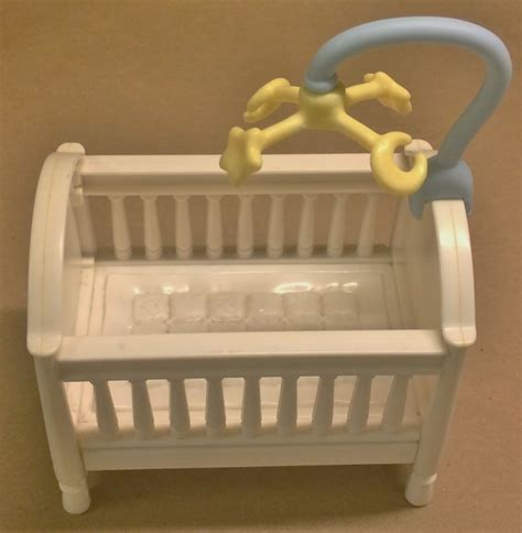 fisher price crib mobile fisher price loving family dollhouse baby boy blue