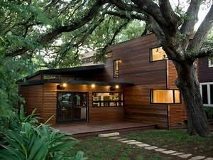 Modern Wooden House Design Wooden House Design Wooden