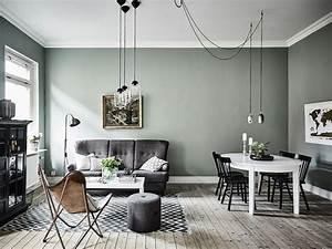 best 25 scandinavian interior design ideas on pinterest With beautiful quelle couleur pour un salon 10 deco chambre vert olive exemples damenagements