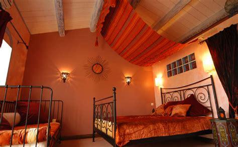 chambre orientale chambre marocaine créer une chambre marocaine pratique fr