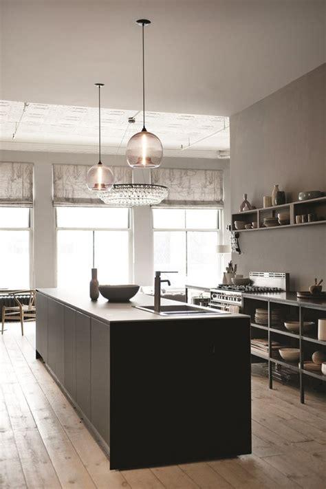 ilot central dans cuisine inspiration un 238 lot central dans la cuisine frenchy fancy