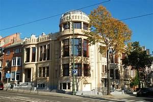 Art Deco Architektur : art deco architektur in belgien hisour kunst kultur ausstellung ~ One.caynefoto.club Haus und Dekorationen