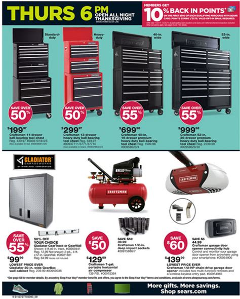 black friday table saw sears craftsman black friday 2014 tool deals
