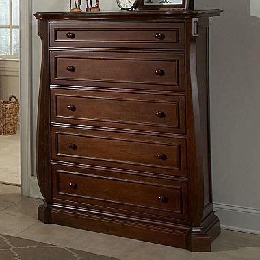 jcpenney bedroom furniture jcpenney ragazzi etruria 5 drawer chest espresso