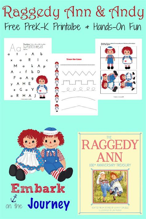 free raggedy learning pack free homeschool deals 615 | cap133