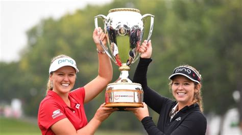 Henderson achieves Canadian history at CP Women's Open ...