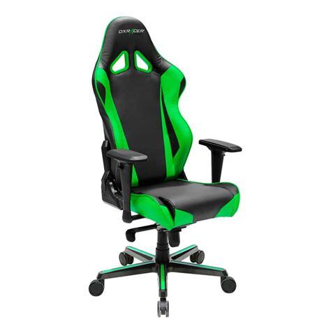Dxracer Racing Series Bucket Gaming Chair Newedge Edition