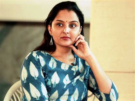 Manju Warrier Opens Up About