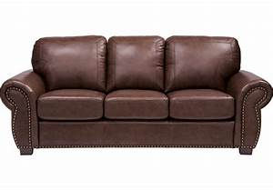 balencia dark brown leather sofa leather sofas brown With dark brown leather sofa bed