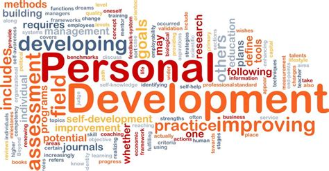 Personal Development Tools To Unlock Your Future