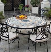 12 Circular Patio Furniture Round Table Outdoor Dining Sets All Products Round Patio Furniture
