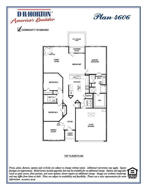 Dr Horton Floor Plan Archive dr horton floor plan floor dr horton azalea floor plan dr